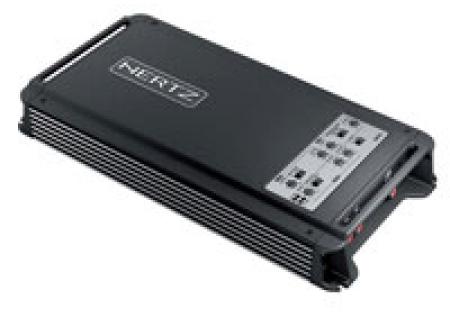 Hertz - HDP 5 - Car Audio Amplifiers