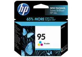 HP - C8766WN - Printer Ink & Toner