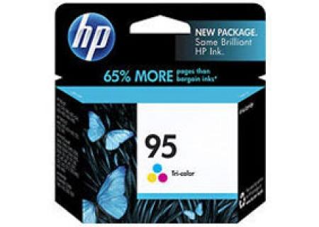 HP - C8766WN - Printer Ink & Toner