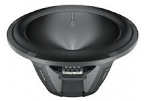 Hertz - HX 380 D - Car Subwoofers
