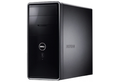 DELL - I570-5556NBK - Desktop Computers