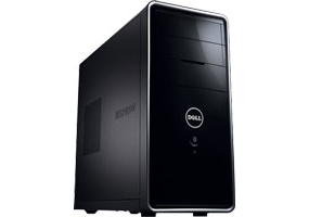 DELL - I620-1299NBK - Desktop Computers