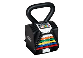 PowerBlock - IBKB40 - Weight Training