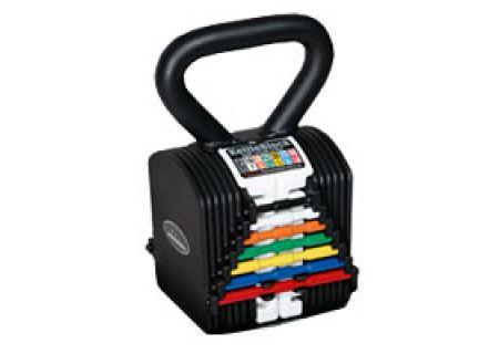 PowerBlock - IBKB40 - Weight Training Equipment