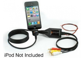 PAC Audio - IS76 - Mobile iPod Adapters