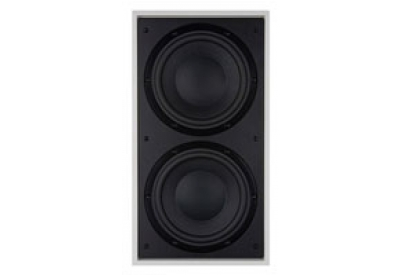 Bowers & Wilkins - ISW4 - Subwoofer Speakers