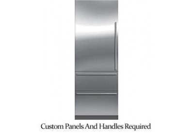 Sub-Zero - IT-30RID-LH - Built-In Full Refrigerators / Freezers