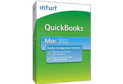 Intuit - ITICD03355MC - Software