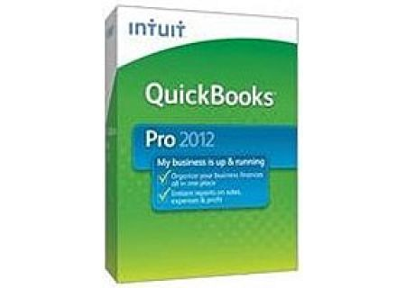 Intuit - ITICD03437WI - Software