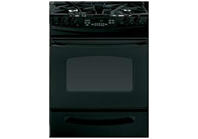 GE - JGSP42DETBB - Slide-In Gas Ranges