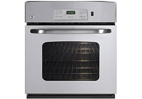 GE - JKS10SPSS - Built-In Single Electric Ovens