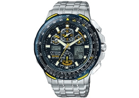Citizen - JY0040-59L - Mens Watches
