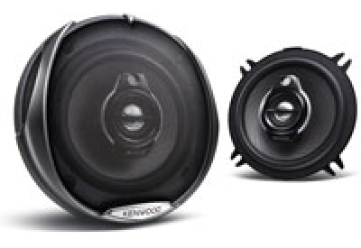 Kenwood - KFC-1394PS - 5 1/4 Inch Car Speakers