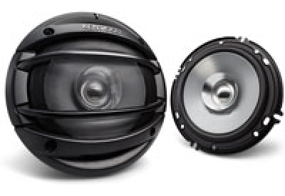 Kenwood - KFC-1654S - 6 1/2 Inch Car Speakers