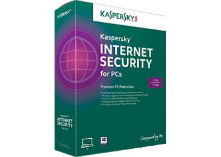 Kaspersky - KIS1403121USZZ - Software