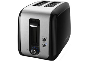 KitchenAid - KMT211OB - Toasters