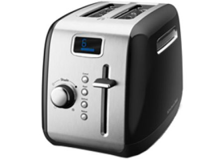 KitchenAid - KMT222OB - Toasters & Toaster Ovens