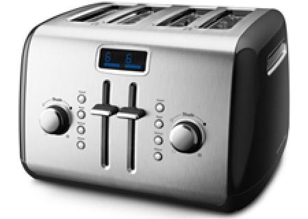 KitchenAid - KMT422OB - Toasters & Toaster Ovens