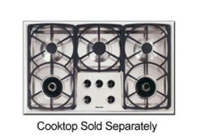 Miele - 26995010 - Cooktop & Range Accessories
