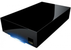 Lacie - 301516KUA - External Hard Drives