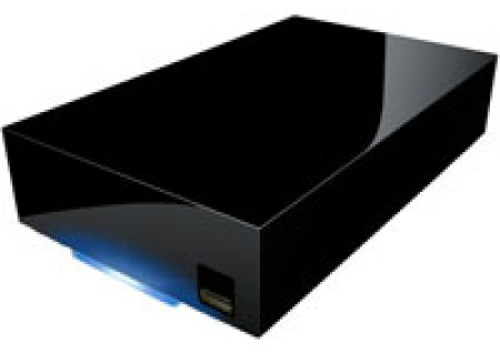 Lacie - 301516KUA - External Hard Drives