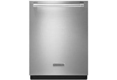 KitchenAid - KUDE40FXPSS - Dishwashers