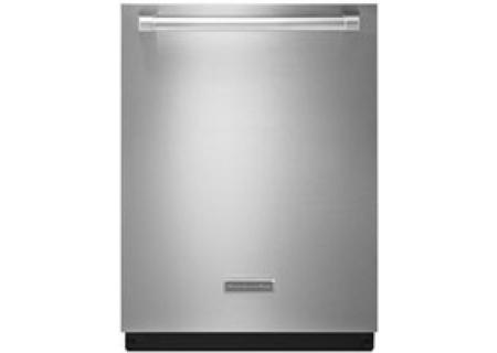 KitchenAid - KUDE40FXPSS - Dishwashers