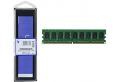 Kingston - KVR533D2E4/2G - Computer Hardware