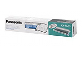 Panasonic - KXFA53 - Fax Accessories