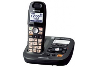 Panasonic - KX-TG6591T - Cordless Phones