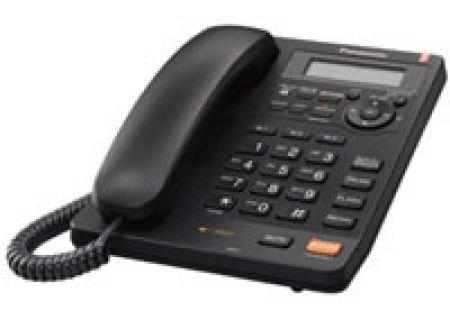 Panasonic - KX-TS620B - Corded Phones