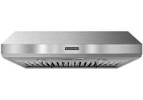 KitchenAid - KXU8030YSS - Wall Hoods