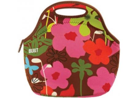 BUILT - LB31FSH - Gourmet Bags & Totes