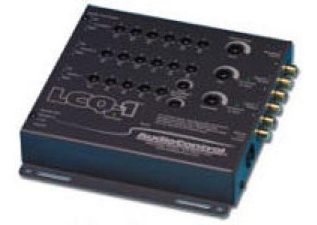 AudioControl - LCQGREY - Car Audio Processors