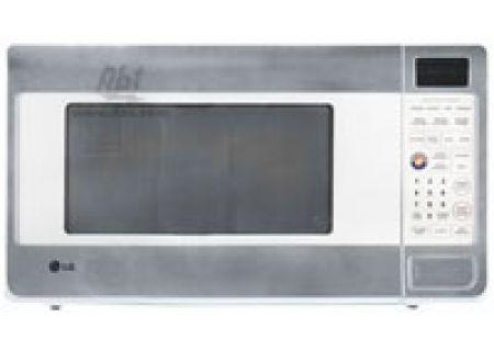 LG - LRMP1270SS - Microwaves