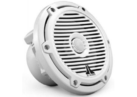 JL Audio - M650-CCX-CG-WH - Marine Audio Speakers
