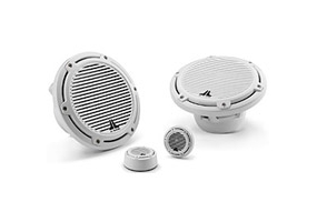 JL Audio - M770-CCS-CG-WH - Marine Audio Speakers