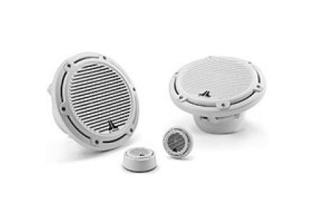 JL Audio Marine White Speaker System - M770-CCS-CG-WH