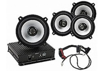 Bazooka - MC-HD-AK4 - 5 1/4 Inch Car Speakers