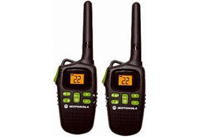 Motorola - MD200R - Two Way Radios