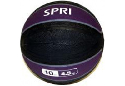 SPRI - MED-10R - Weight Training