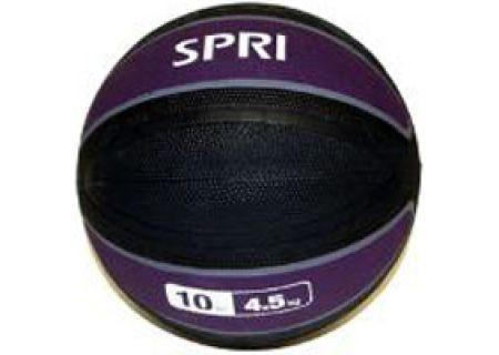 SPRI - MED-10R - Weight Training Equipment