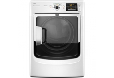 Maytag - MED6000XW - Electric Dryers