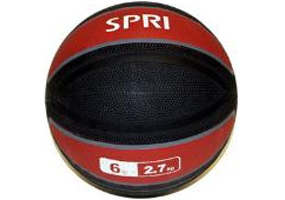 SPRI - MED-6R - Weight Training