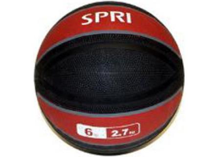 SPRI - MED-6R - Weight Training Equipment