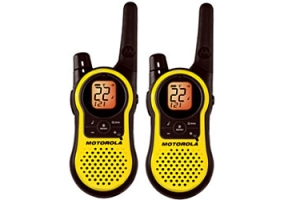 Motorola - MH230R - Two Way Radios