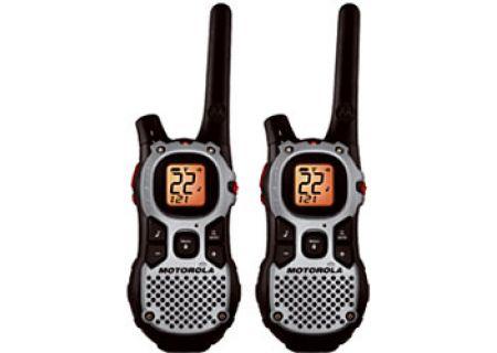 Motorola - MJ270R - Two Way Radios