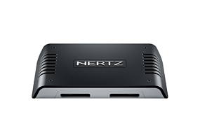 Hertz - MLCX 2 TW - Car Audio Processors