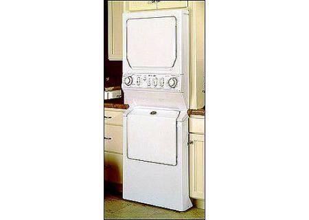 Maytag - MLE2000AYW - Stacked Washer Dryer Units