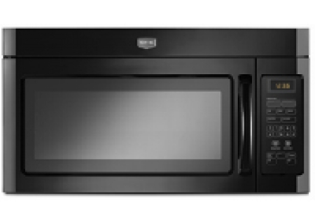 Maytag - MMV1164WB - Microwaves